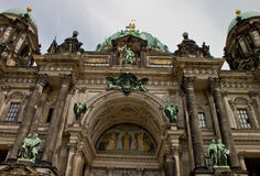 Cathedral in Berlin ,Germany Stock Photo