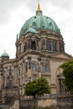 Cathedral   in Berlin Royalty Free Stock Image