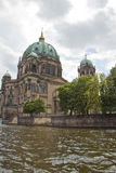 Cathedral   in Berlin Stock Photography