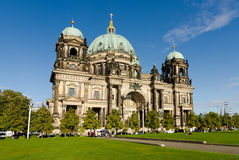 Cathedral. Berlin Royalty Free Stock Photography