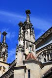 Cathedral of Bern Stock Image