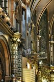 Cathedral Black Madonna Royalty Free Stock Images