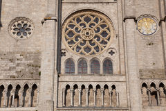 Cathedral of Blois Royalty Free Stock Image