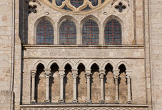 Cathedral of Blois Royalty Free Stock Photography