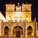 Cathedral of Braga Royalty Free Stock Image