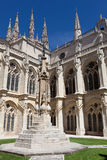 Cathedral of Burgos Stock Photos