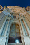 Cathedral of Cadiz Royalty Free Stock Photo