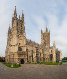 Cathedral of Canterbury, Kent, England Royalty Free Stock Images