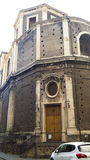 Cathedral from Catania Royalty Free Stock Photos