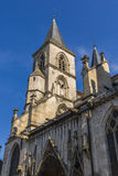 Cathedral of Chaumont, France Royalty Free Stock Photo