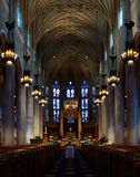Cathedral of Christ the King Stock Image