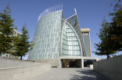 Cathedral of Christ The Light Stock Photography