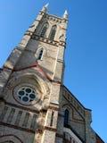 cathedral church Στοκ Εικόνες