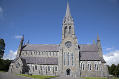 Cathedral Church; Killarney Stock Images