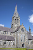 Cathedral Church; Killarney Stock Image