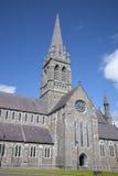 Cathedral Church; Killarney Stock Image