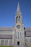 Cathedral Church; Killarney Stock Photos