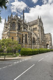 The Cathedral Church of Our Lady and St Philip Howard  Arundel, West Susse Royalty Free Stock Image