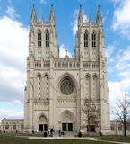 Cathedral Church of Saint Peter and Saint Paul in the City and D Stock Photo