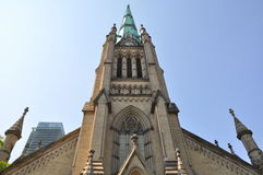 Cathedral Church of St. James Royalty Free Stock Photo