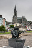Cathedral in Cobh Stock Images
