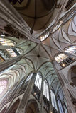 The cathedral of Cologne Stock Image