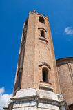 Cathedral of Comacchio. Emilia-Romagna. Italy. Royalty Free Stock Photos