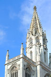 Cathedral in Constance Stock Image
