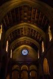 Cathedral of Cordoba Stock Photos
