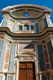 Cathedral in Cuneo Stock Photo