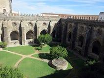Cathedral da se, evora, portugal Royalty Free Stock Image