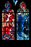 cathedral de etienne ・梅茨圣徒 免版税库存图片