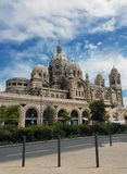 Cathedral de la Major foto de archivo