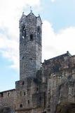 Cathedral de Sta Eulalia Photo libre de droits