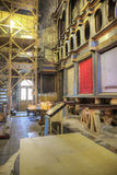 Cathedral of the Dormition (disambiguation). Restoration Stock Photo