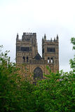 Cathedral, Durham, England Royalty Free Stock Photos
