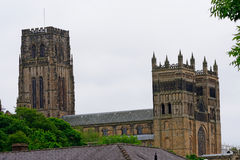 Cathedral, Durham, England Royalty Free Stock Photography