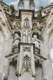 Cathedral in the Dutch city Den Bosch. The Netherlands Royalty Free Stock Photography