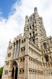 Cathedral of Ely Royalty Free Stock Photo