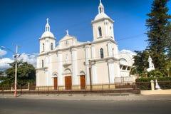 Cathedral of Esteli, Nicaragua Stock Photos