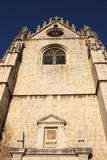 Cathedral exterior Stock Photography