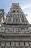 Cathedral of Florence, Italy Royalty Free Stock Photo