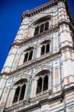 Cathedral in Florence, Italy Stock Image