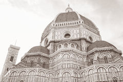 Cathedral, Florence, Italy, Europe Royalty Free Stock Photo