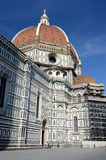 Cathedral of Florence, Tuscany, Italy Stock Photos
