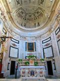 Cathedral, Genoa Stock Photography