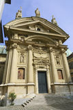 Cathedral Graz Austria Royalty Free Stock Photography