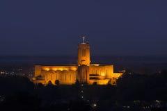 cathedral guildford surrey Στοκ Φωτογραφίες