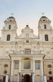 Cathedral of Holy Spirit in Minsk, Belarus Royalty Free Stock Photo