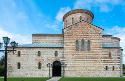 The Cathedral in honor of St. Andrew the Apostle, in Pitsunda, A Royalty Free Stock Photography